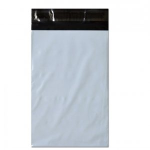 Light Poly Mailers